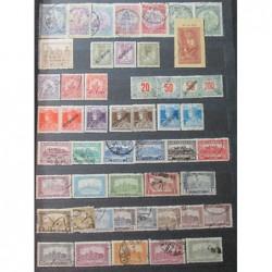 Madarsko známky 3150