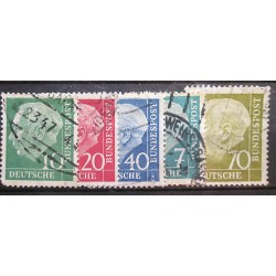 Germany Stamps 3154