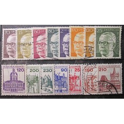 Germany Stamps 3156