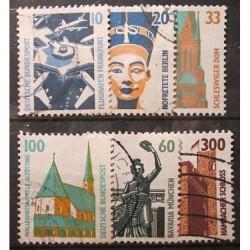 Německo známky 3157