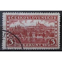 Czechoslovakia 3 koruny