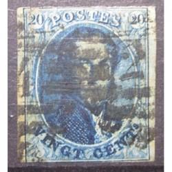 Belgie známka 2417