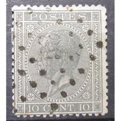 Belgie známka 2420
