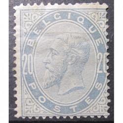 Belgie známka 2425
