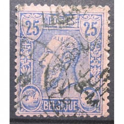 Belgie známka 2430
