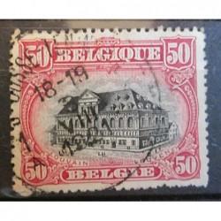 Belgie známky 2440