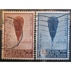 Belgie známky 2442