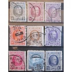 Belgie známky 2443