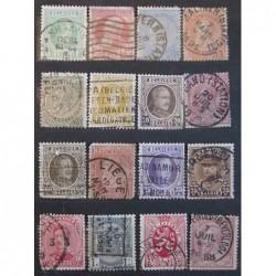 Belgie známky 2453