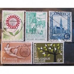 Belgie známky 2471