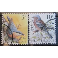 Belgie známky 2472