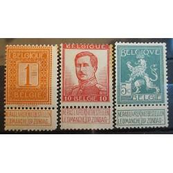 Belgie známky 2475