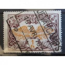Belgie známky 2478