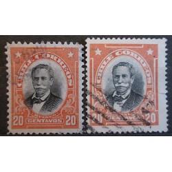 Chile známky 2499