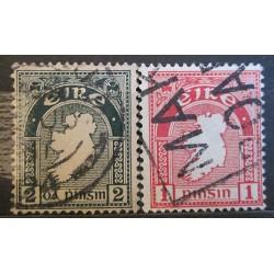 Irsko známky 2509