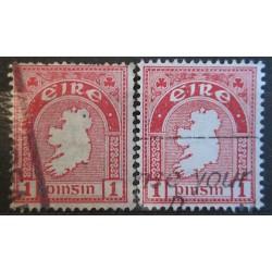 Irsko známky 2510