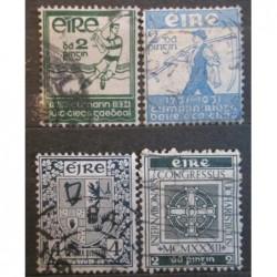 Irsko známky 2512