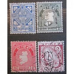 Irsko známky 2513