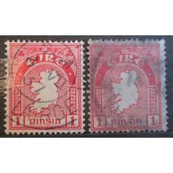 Irsko známky 2515