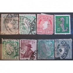 Irsko známky 2517