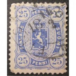 Finsko známky D180