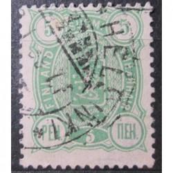Finsko známky D182