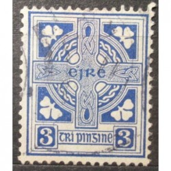 Irsko známky D186