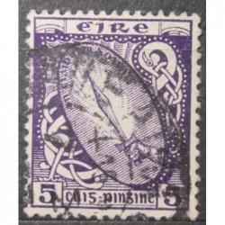 Irsko známky D187