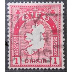 Irsko známky D188