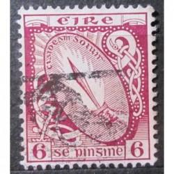 Irsko známky D189