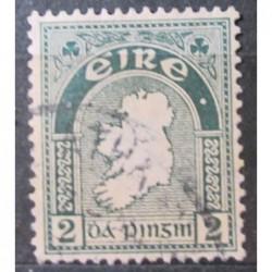 Irsko známky D190