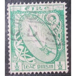 Irsko známky D191
