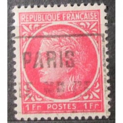 Francie známky D239