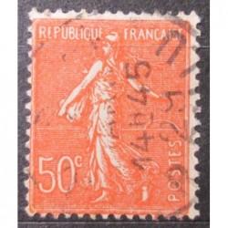 Francie známky D240