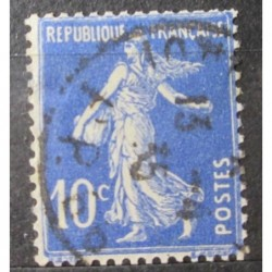 Francie známky D289