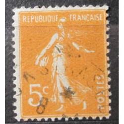 Francie známky D295