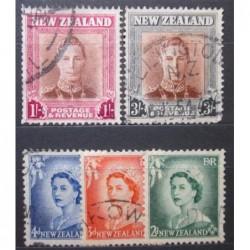 New Zealand 4065