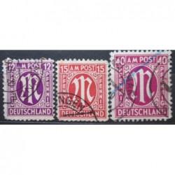 Bundespost 4084