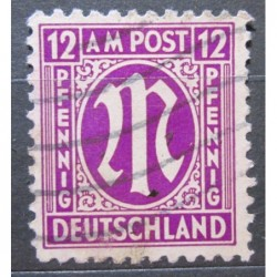 Bundespost 4085