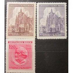 Protektorát známky 4104