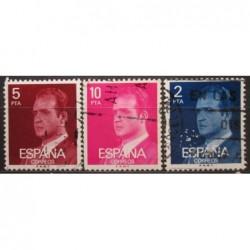 Španělsko známky 4118