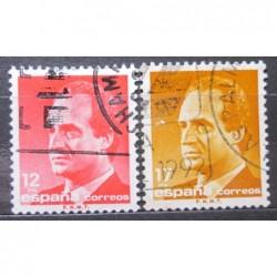 Španělsko známky 4121