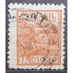 Brazílie známky 4133