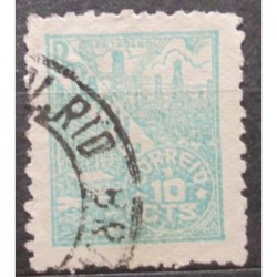 Brazílie známky 4135