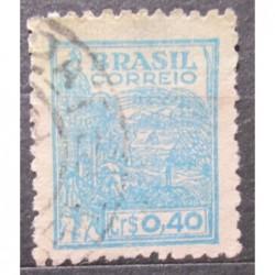 Brazílie známky 4136