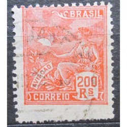Brazílie známky 4137