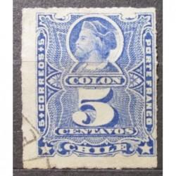Chile známky 4142