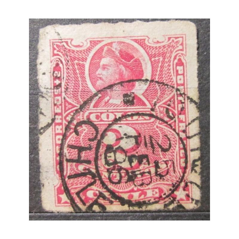 Chile známky 4143