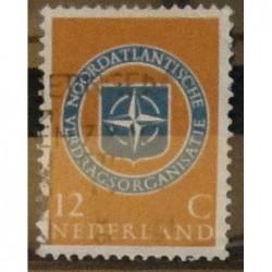 Holandsko známka 4230