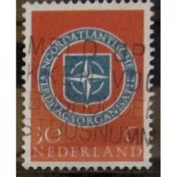 Holandsko známka 4231